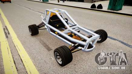 Sprinter Car Beta para GTA 4