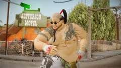 Yakusa para GTA San Andreas