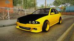 BMW M5 E39 FF4