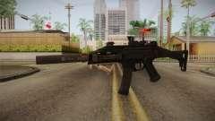 Battlefield 4 - Scorpion