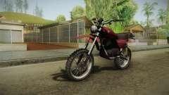 GTA 5 Dinka Enduro