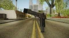 Battlefield 4 - M9