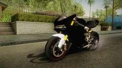 Ducati 1299 Panigale S 2016 Tricolor Black
