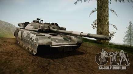 T-84-120 Yatagan para GTA San Andreas