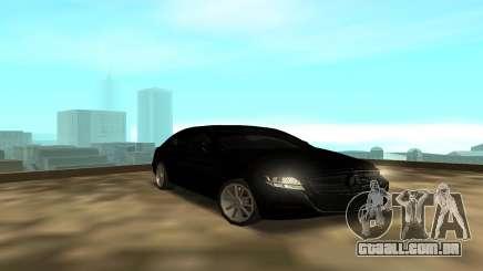 Mercedes C 63 para GTA San Andreas
