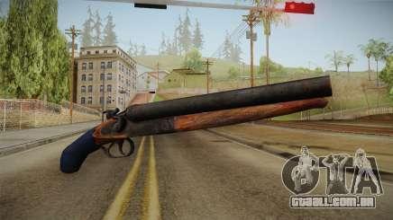 Survarium - BM16 para GTA San Andreas