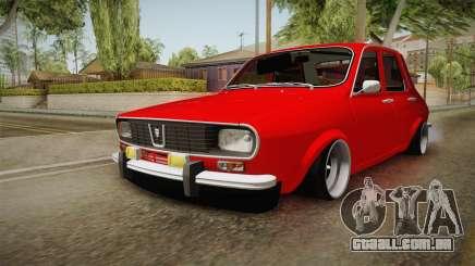 Dacia 1300 Turkish Stance para GTA San Andreas