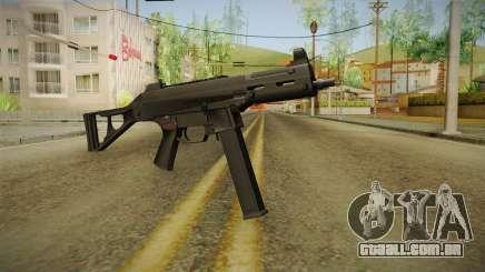 MP-5 v2 para GTA San Andreas