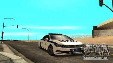 Volkswagen Passat para GTA San Andreas