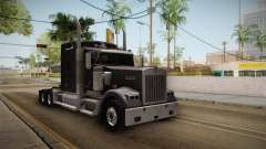 Kenworth W900 ATS 6x4 Cab Normal