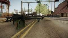 Battlefield 4 - PKP Pecheneg para GTA San Andreas