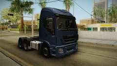 Iveco Stralis Hi-Way 560 E6 6x4 v3.2
