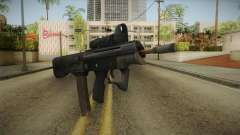 Battlefield 4 - JS2 para GTA San Andreas