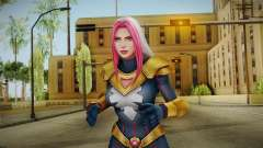 Marvel Future Fight - Songbird para GTA San Andreas