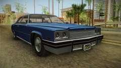 GTA 5 Albany Manana 4-doors IVF