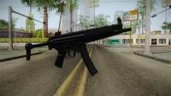 MP5A1 para GTA San Andreas