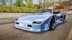 GTA 5 Grotti Turismo Classic