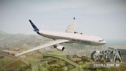 Airbus A330-300 F-WWKA para GTA San Andreas