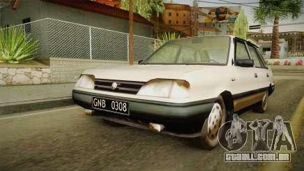 FSO Polonez Atu para GTA San Andreas