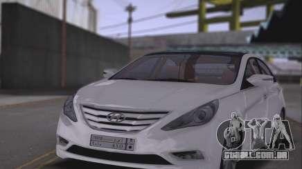 Hyundai Sonata Y20 para GTA San Andreas