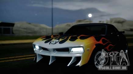 AMC Javelin Speedevil para GTA San Andreas