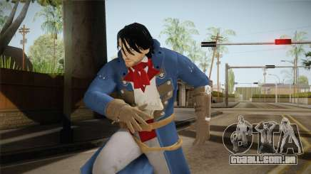 Arno Victor Dorian (Hoodie Down) para GTA San Andreas