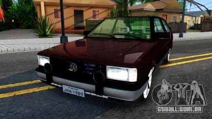 Volkswagen Gol GTI para GTA San Andreas