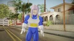 DBX - Trunks SJV1 Saiyan Armor