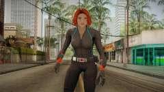 Marvel Heroes - Black Widow Scarlet Johanson