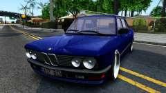 BMW E28 525e