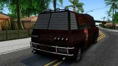 Bus of Future