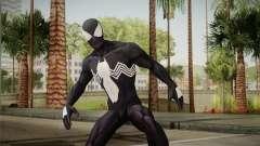 Marvel Heroes - Spider-Man BIB (Visual Update) para GTA San Andreas