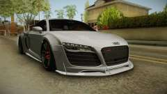 Audi R8 V10 Plus LB Performance para GTA San Andreas