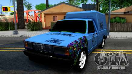 IZH-27175 para GTA San Andreas