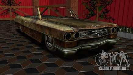 Chevrolet Impala 1959 para GTA San Andreas
