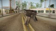 Short AR-15
