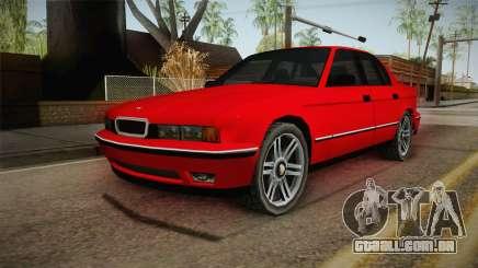 Midnight Club 2 - Schneller V8 para GTA San Andreas
