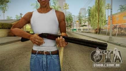 Resident Evil 7 - M21 para GTA San Andreas