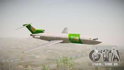 Boeing 727-214F (ADV) Rio companhias Aéreas para GTA San Andreas