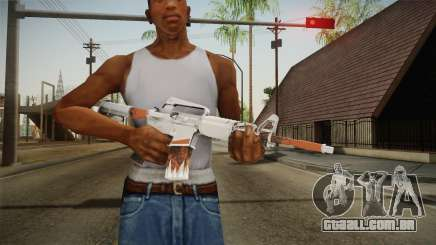 CS:GO - M4A1-S Freeze No Silencer para GTA San Andreas