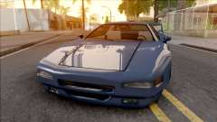 BlueRay's Infernus-C