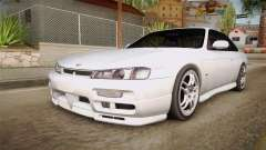 Nissan 200SX 1994