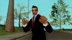 Mafia Leone v.2 para GTA San Andreas