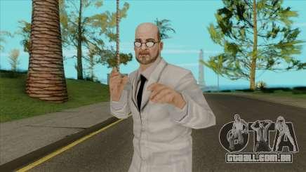 Pikmin de Manhunt 2 para GTA San Andreas