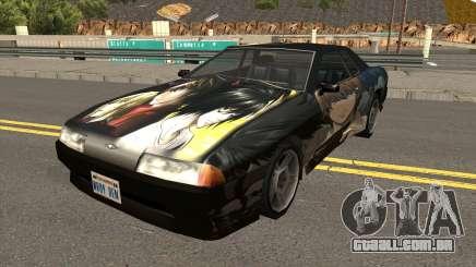 HD Vinis. para GTA San Andreas