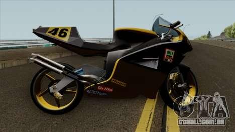Insanity NRG-500 HD (2018) para GTA San Andreas