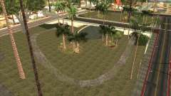Glen Park (HD) para GTA San Andreas