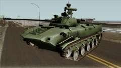 BMD-2 para GTA San Andreas