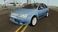 Chevrolet Lacetti 1.4 para GTA San Andreas