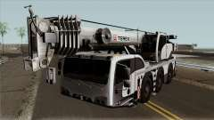 Terex Challenger 3160 2012 para GTA San Andreas